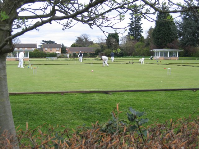 Cheltenham Croquet Club