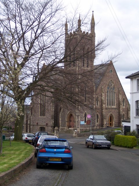 Landsdown Methodist Church