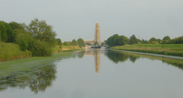 river witham near boston  u00a9 martin clark    geograph britain and ireland