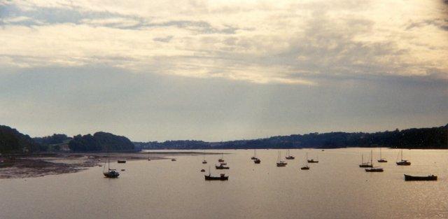 New Pier, Bangor