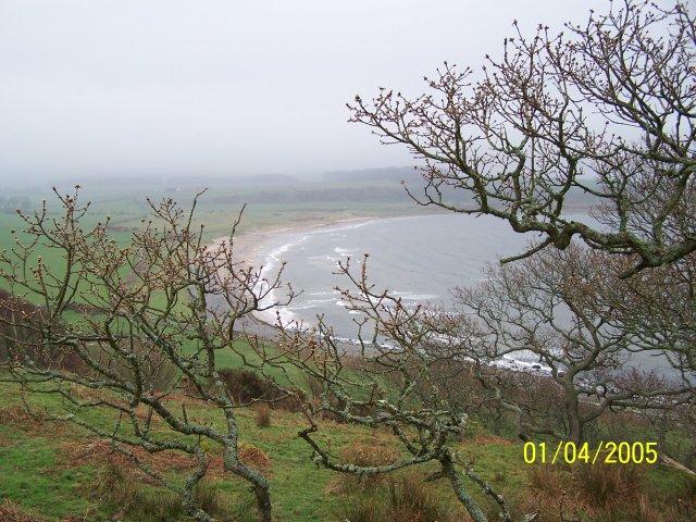 Scalpsie Bay