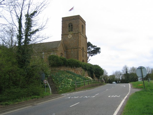 Warmington hill