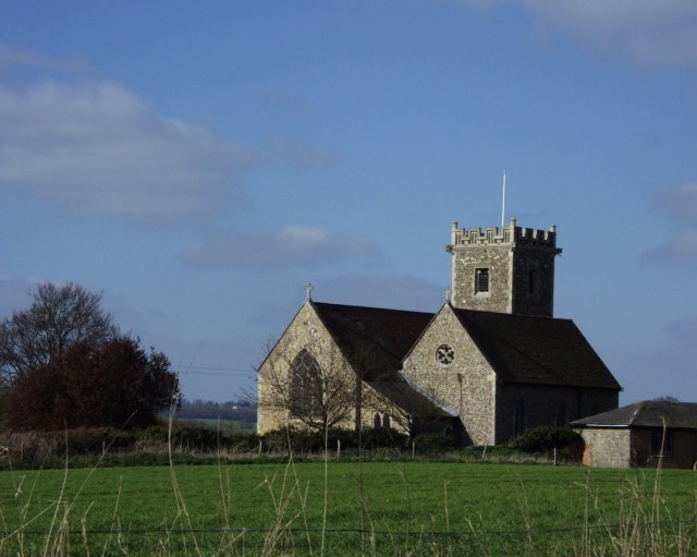 Creeting St Mary