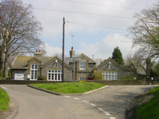 Borden Church of England Primary School