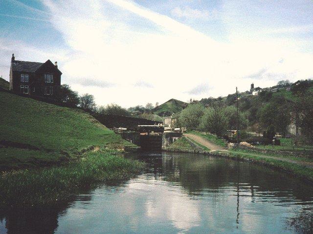 Lobb Mill