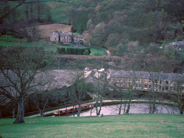 Callis Mill