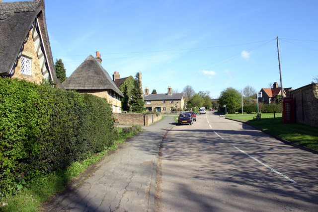Bramfield Village