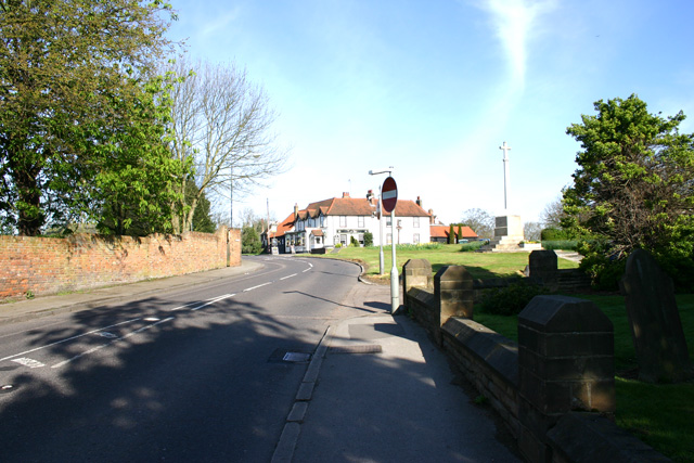 Northaw Village