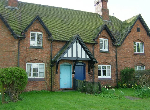 Radmore Cottages