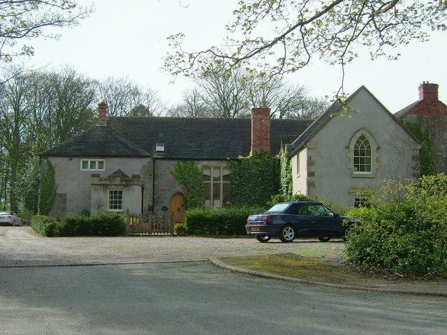 Apley residence