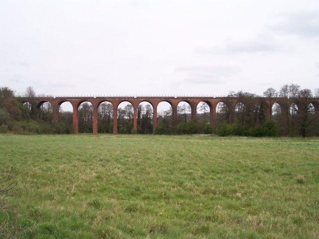 Ledbury Viaduct