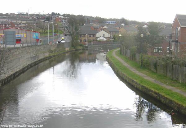 Audley, Blackburn