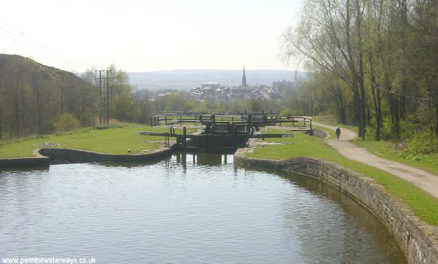 Wigan Locks
