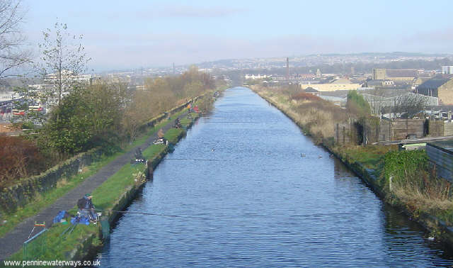 Burnley Embankment