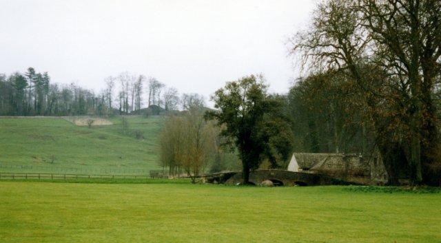 Bibury Mill