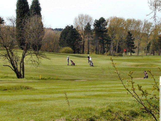 Rushcliffe Golf Course