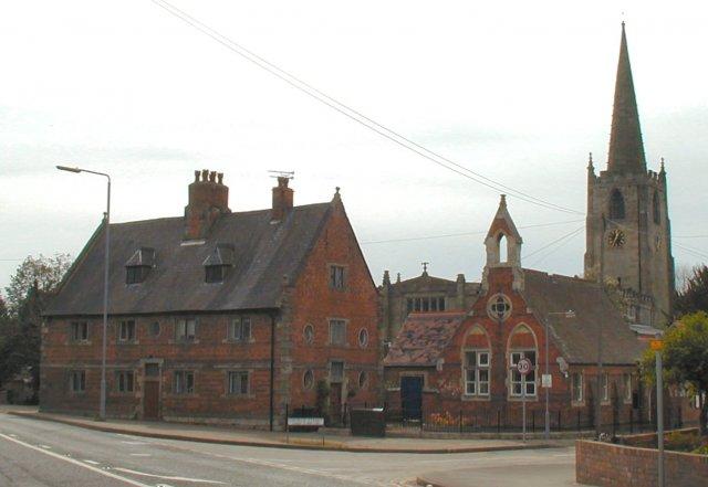 Church Street, Bunny