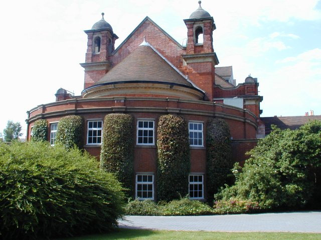 The Great Hall, London Road