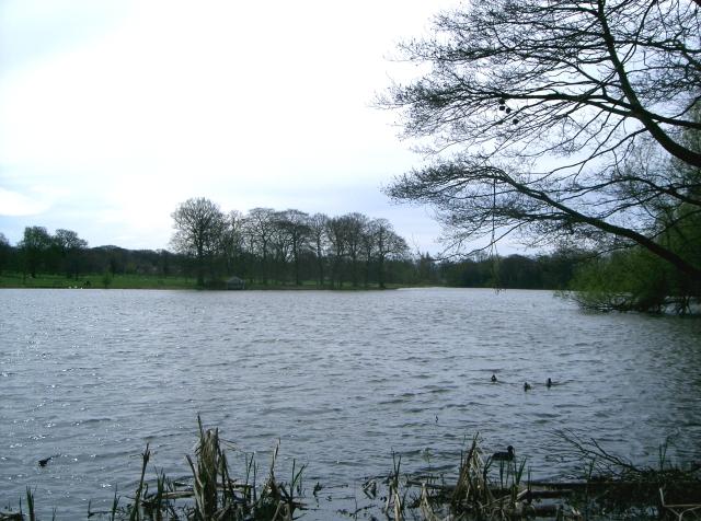 Poynton Lake