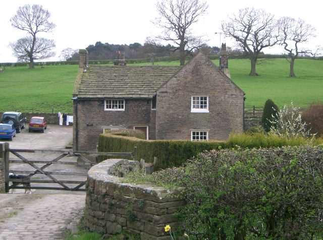 Brookside Farm
