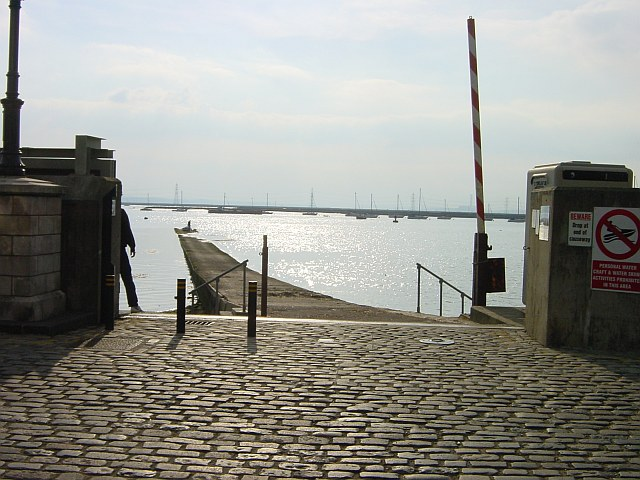 The Hard, Queenborough