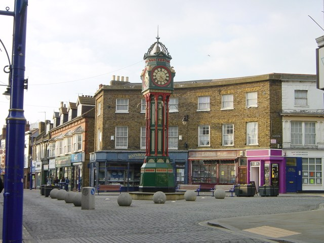 The Clock Tower, Sheerness