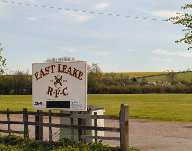 East Leake Rugby Club