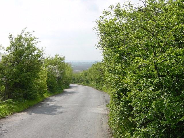 Raspberry Hill Lane