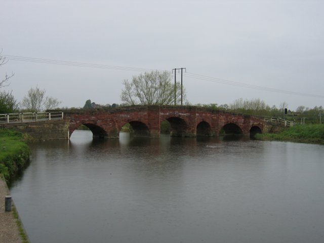 Eckington Bridge