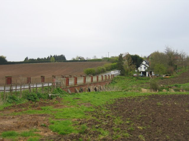 Defford Bridge