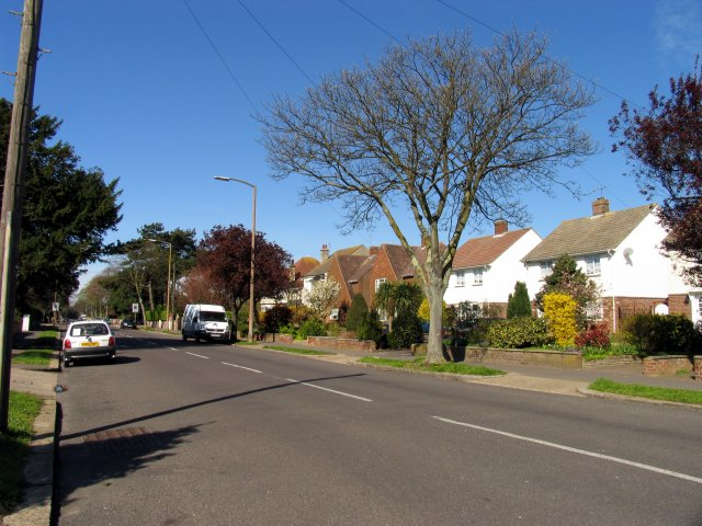 Chesswood Road: Worthing