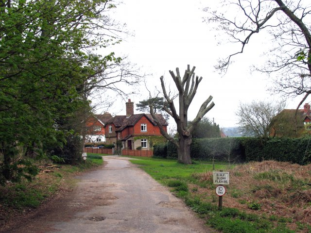 Burton Mill Farm Lane