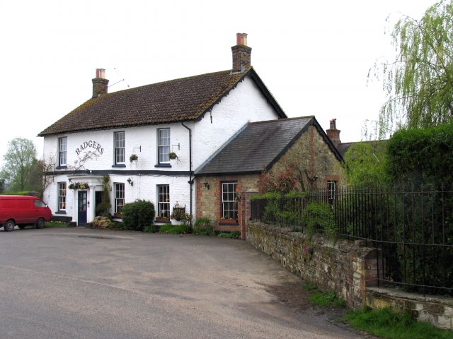 Badgers Pub