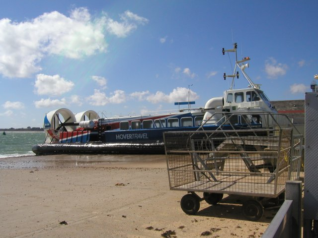 Southsea Hoverport