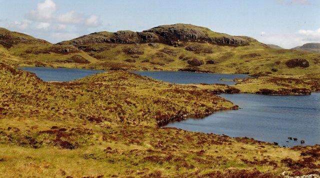 Lochain Ghleann Locha