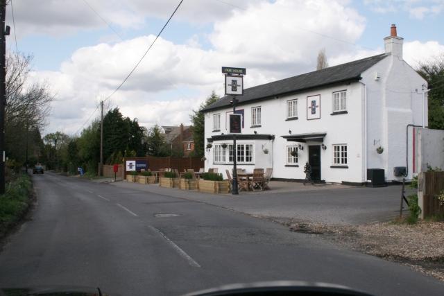 Crookham