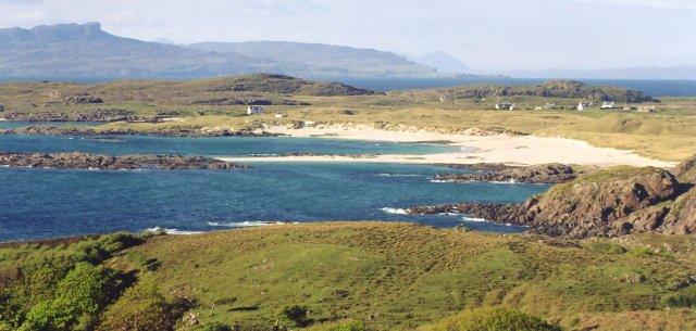 Sanna Bay