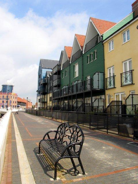 Apartments on the Arun at Littlehampton