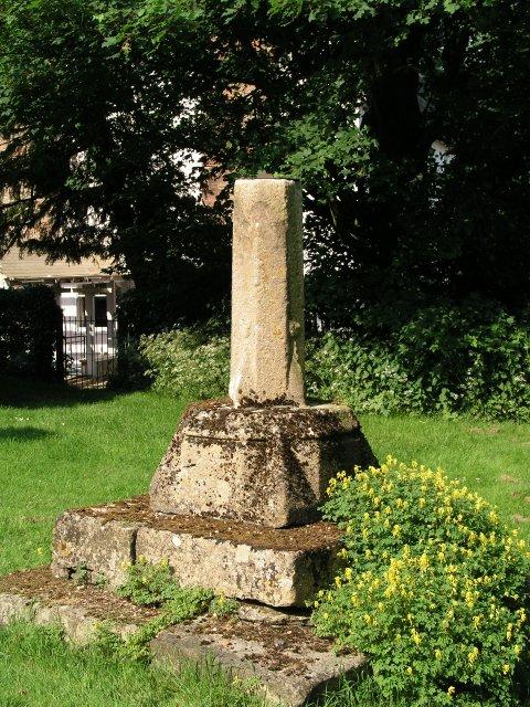 Kelshall Cross