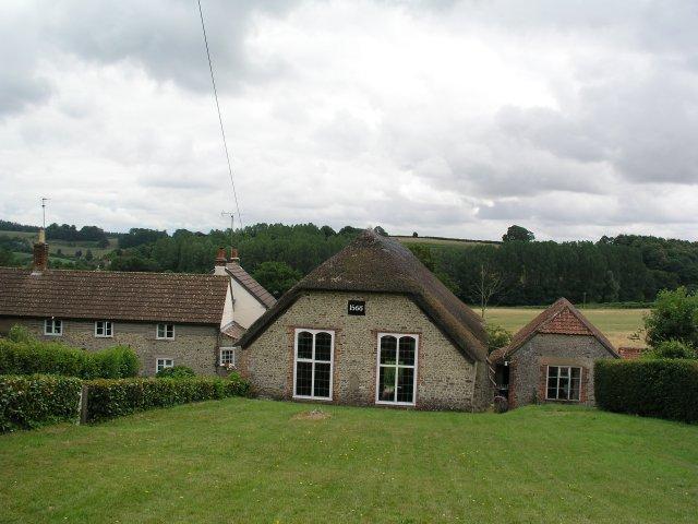 Horningsham chapel