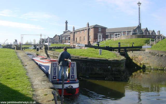 Ellesmere Port Boat Museum