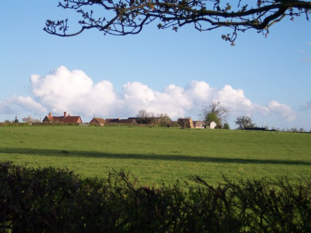 Northend Farm, Hanley Castle.