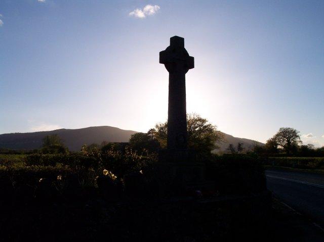 Guarlford War Memorial