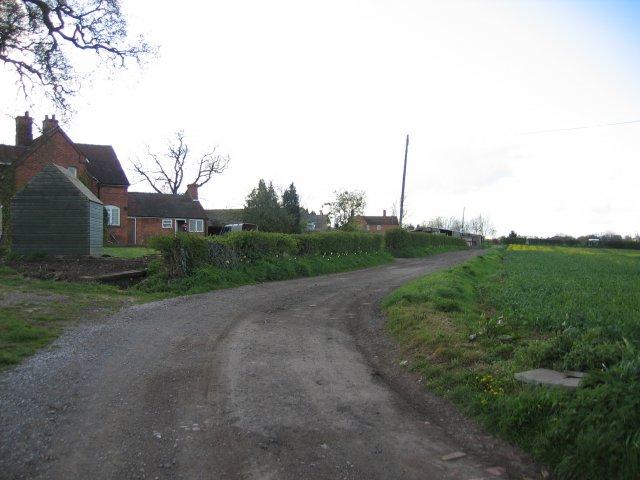 Budbrooke Farm