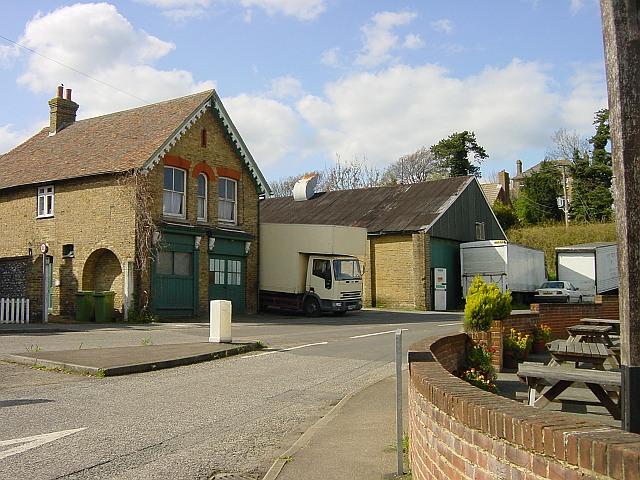 The Foam Factory, Doddington