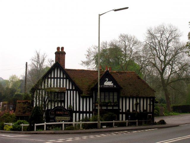 Ye Olde Swan Inn
