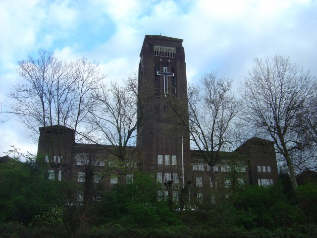 William Booth College, Denmark Hill