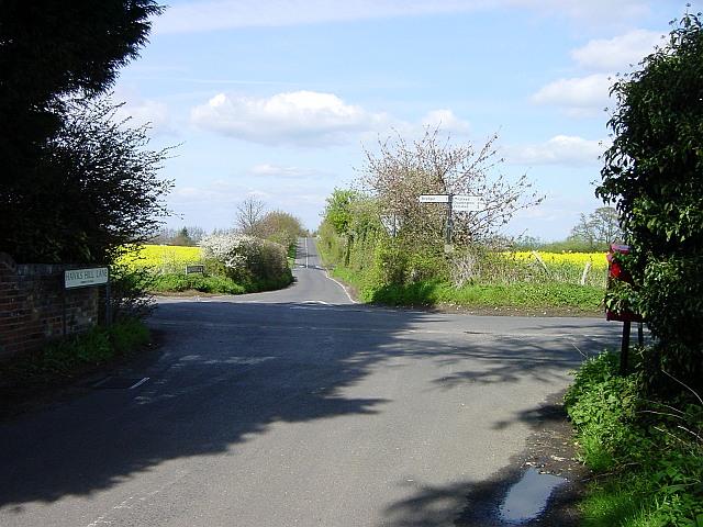 Bexon Crossroads