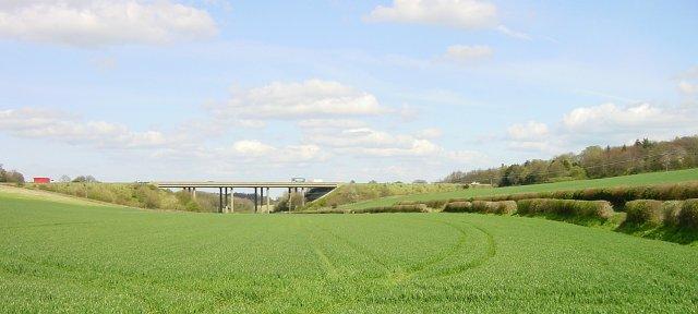 M2 viaduct