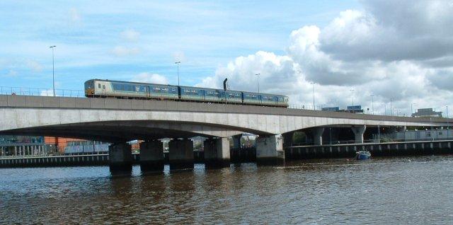 Belfast Cross Harbour Links